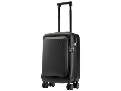 HP all in one carry on luggage  + LED čelová svítilna