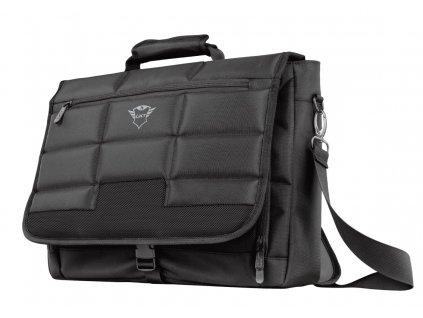 TRUST GXT1270 BULLET MESSENGER BAG  + LED svítilna