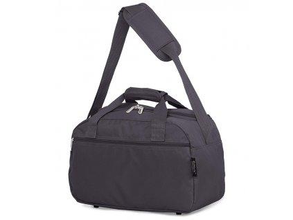 Cestovní taška AEROLITE 615 - šedá