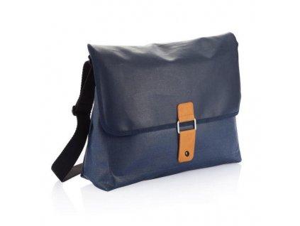 XD Design, Pure taška přes rameno, modrá