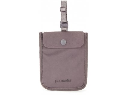PACSAFE kapsa COVERSAFE S25 BRA POUCH mauve shadow