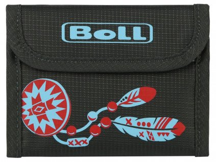 Boll KIDS WALLET basalt