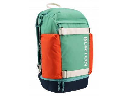 Burton DISTORTION 2.0 BUOY BLUE 29 l  + LED svítilna