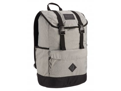 Burton OUTING GRAY HEATHER 23 L