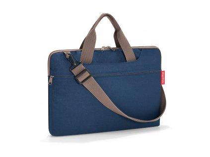 175385 reisenthel netbookbag dark blue