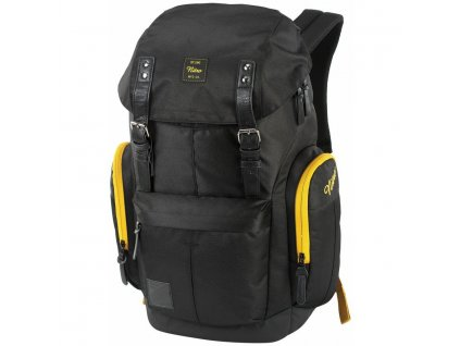 DAYPACKER Golden Black ISO