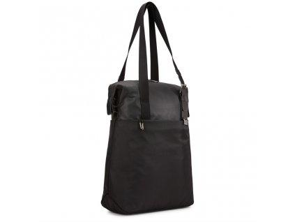 Thule Spira dámská taška Vertical Tote SPAT114K - černá  + LED svítilna