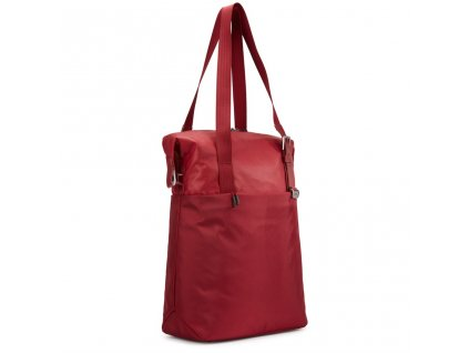 Thule Spira dámská taška Vertical Tote SPAT114RR - červená  + LED svítilna