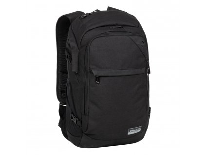 Bagmaster FUTURITY 20 A Black 18l  + LED svítilna