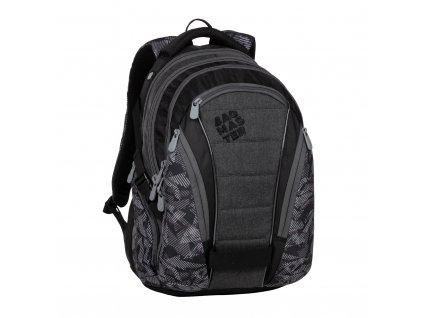 Bagmaster BAG 20 A GRAY/BLACK 23l  + LED čelová svítilna