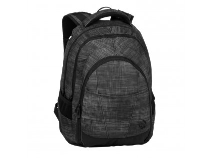 Bagmaster DIGITAL 20 E BLACK/GRAY 23l  + LED svítilna