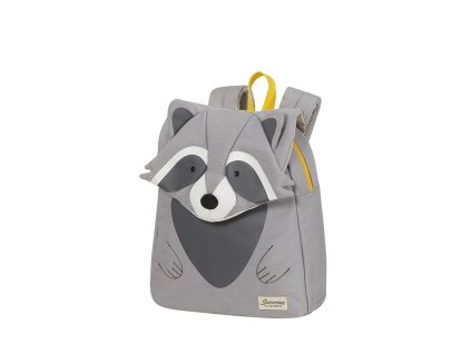 HAPPY SAMMIES ECO BATOH S RACCOON REMY 7,5l