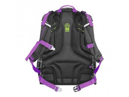oocazoo ScaleRale Laserbeam Berry 30l certifikát AGR