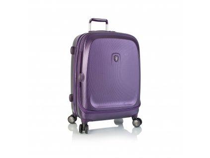 Heys Gateway Widebody M Purple  + LED svítilna