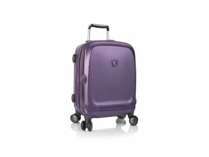 Heys Gateway Widebody S Purple  + LED svítilna