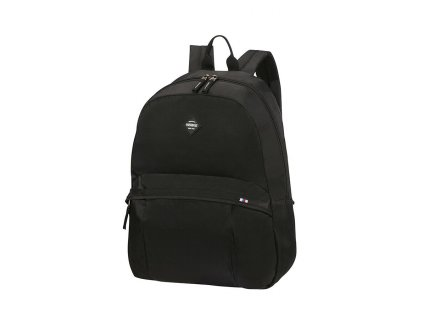 American Tourister UPBEAT BACKPACK Black 20,5L