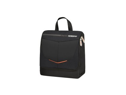 American Tourister SUMMERFUNK TOILET KIT BLACK