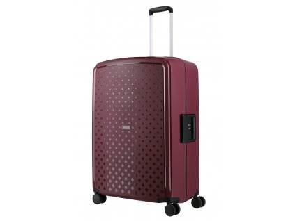 Travelite Terminal L Lilac  + LED svítilna