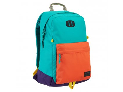 Burton KETTLE 2.0 DYNASTY GREEN CORDURA 23 l