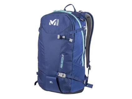 mis2117 8731 sac a dos 22 litres mixte bleu marine prolighter 22