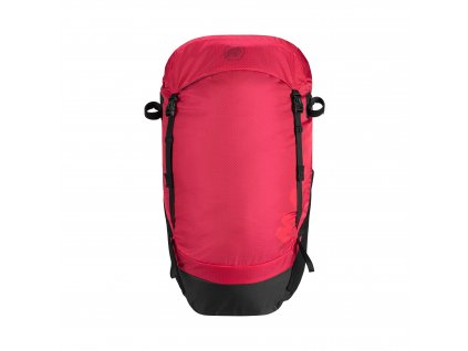 Mammut Ducan 24 Women dragon fruit-black  + LED svítilna