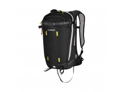 Mammut Light Protection Airbag 3.0 phantom 30 l  + LED svítilna