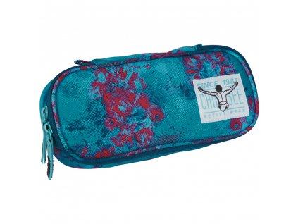 Chiemsee Pencase Dusty flowers
