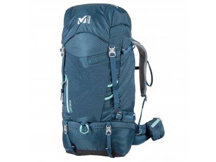 mis2170 6390 sac a dos 40 litres femme vert ubic 40 w