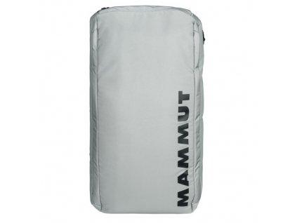 Mammut Seon Cargo 35 granit  + LED svítilna
