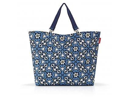 Reisenthel Shopper XL Floral 1
