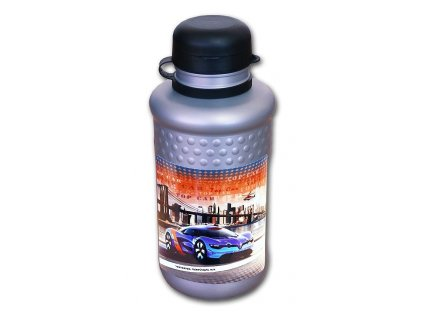 Láhev na pití Top Car