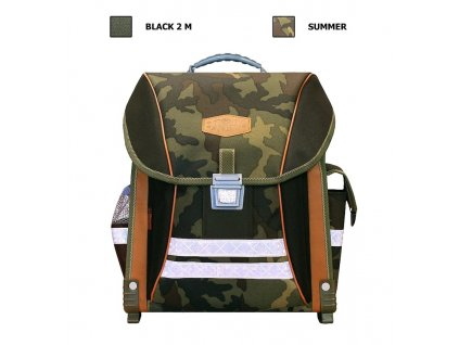 Školní batoh Top Army