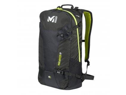 mis2117 0247 sac a dos 22 litres mixte noir prolighter 22