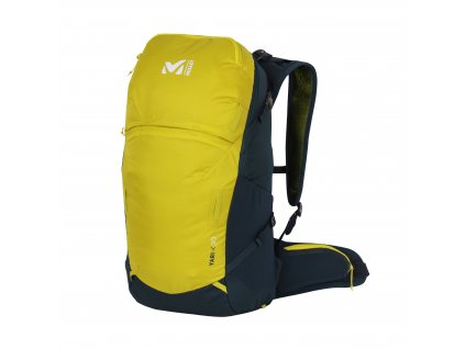 mis2201 9165 sac a dos 30 litres mixte vert yari 30