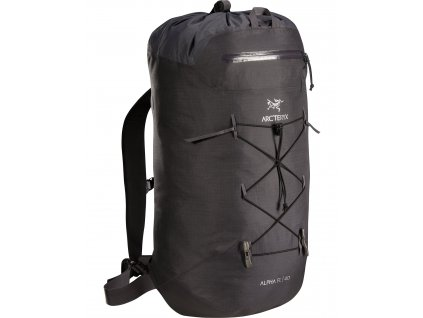 Alpha FL 40 Backpack Carbon Copy