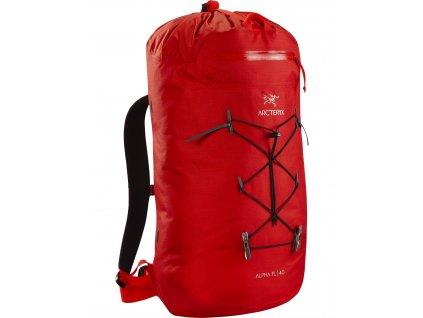 Alpha FL 40 Backpack Dynasty