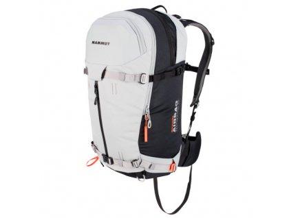 Mammut Pro X Removable Airbag 3.0 35 l highway-black  + LED čelová svítilna