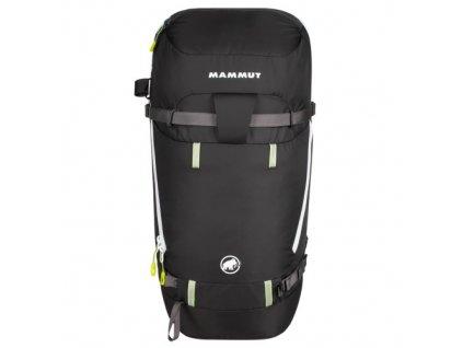 Mammut Light Removable Airbag 3.0 graphite 0121 30 l  + LED čelová svítilna