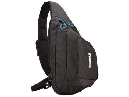 Thule Legend jednoramenný batoh pro GoPro® TLGS101K  + 5 % sleva po registraci + LED svítilna