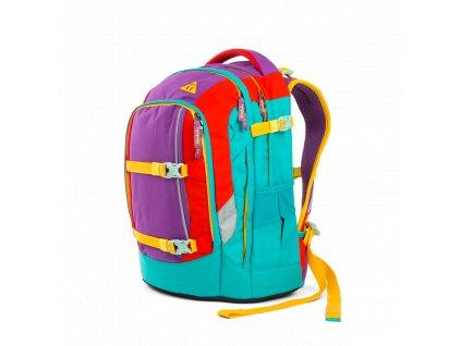 SAT SIN 001 413 satch pack Rucksack Flash Runner 02