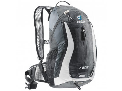 Deuter_Race_10_black-white_-_Batoh