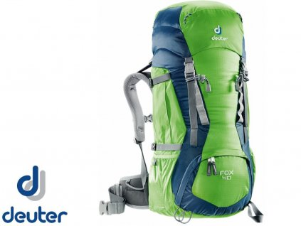 Deuter Fox 40 spring midnight