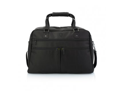 Heys HiLite Multi-Zip Boarding Duffel Black  + LED svítilna