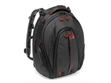 Manfrotto PL-BG-203, foto batoh Bug-203 řady Pro Light  + Sluchátka, myš nebo pouzdro