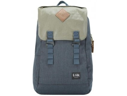 G.RIDE batoh Albert Navy/khaki
