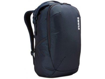 Thule Subterra cestovní batoh 34 l TSTB334MIN - modrošedý  + LED svítilna