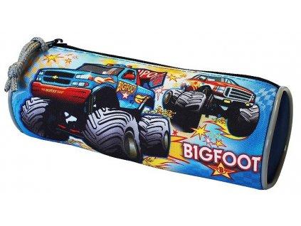 Školní etue Bigfoot