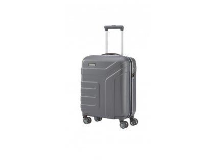Travelite Vector 4w S Anthracite  + LED svítilna