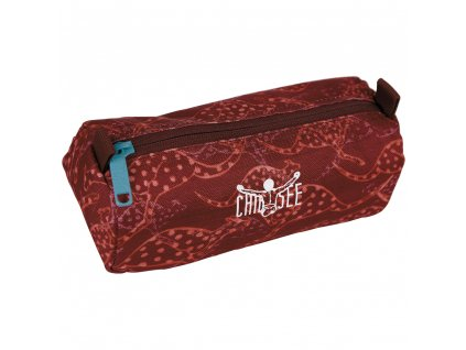 Chiemsee The pen pocket S17 Cangoobatik