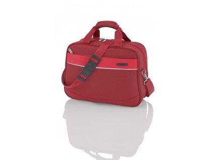 Travelite Delta Board bag Red